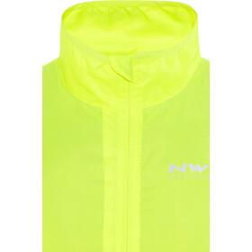 Northwave Vortex Chaleco Hombre, yellow fluo